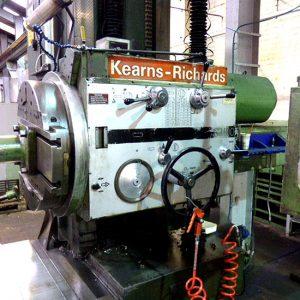 Kearns-Richards Spares