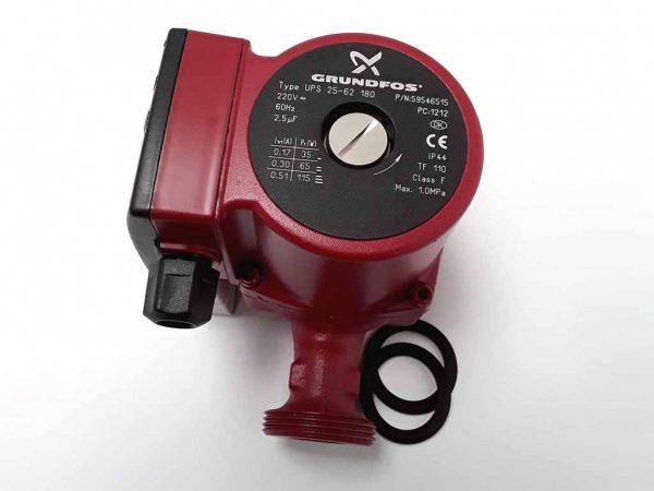Grundfos 60HZ water pump